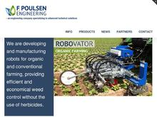 Frank Poulsen Engineering ApS